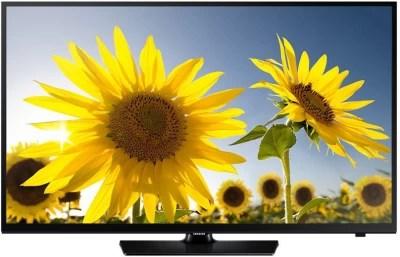 Samsung 102cm (40) HD Ready LED TV(40H4200)