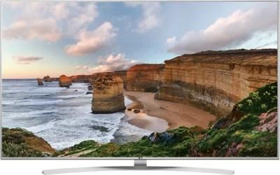 LG 151cm (60) Ultra HD (4K) LED Smart TV(60UH770T)