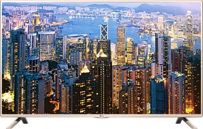 LG 80cm (32) HD Ready LED Smart TV(32LF581B)