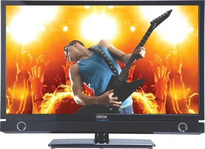 Onida 81cm (32) HD Ready LED TV(LEO32HRZS)