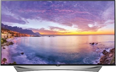 LG 164cm (65) Ultra HD (4K) LED Smart TV(65UF950T)