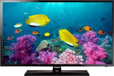 Samsung 55.88cm (22) Full HD LED TV(UA22F5100AR)
