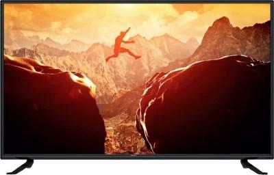 Sansui 109cm (43) Full HD LED TV(SKY43FH11FA)