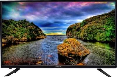 Onida 100.6cm (39.6) Full HD LED TV(LEO4000FV)