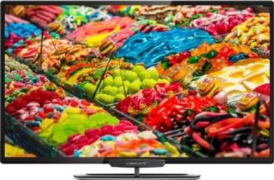 Videocon 127cm (50) Full HD LED TV(VKV50FH16XAH)