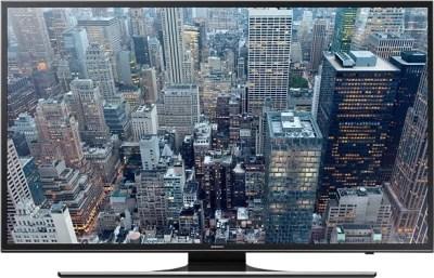 Samsung 121cm (48) Ultra HD (4K) LED Smart TV(48JU6470)