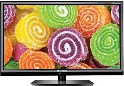 Sansui 81cm (32) HD Ready LED Smart TV(SJX32HB02)