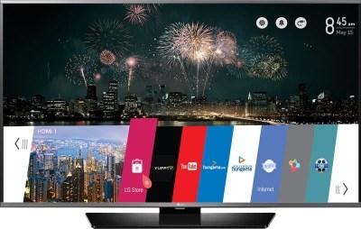 LG 100cm (40) Full HD LED Smart TV(40LF6300)