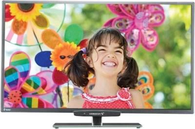 Videocon 81cm (32) HD Ready LED TV(VKA32HX08C)