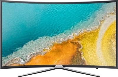 Samsung 101cm (40) Full HD Curved LED Smart TV(UA40K6300AKLXL)