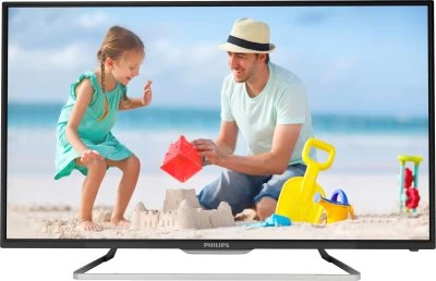 Philips 107cm (42) Full HD LED TV(42PFL5059)