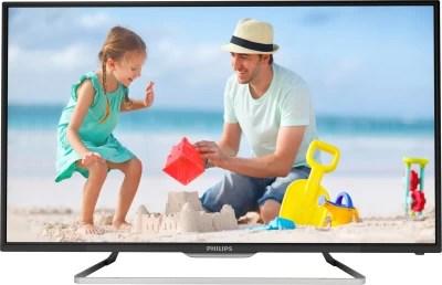 Philips 107cm (42) Full HD LED TV(42PFL5059)