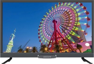 Videocon 55cm (22) HD Ready LED TV(VMA22FH02CAW)