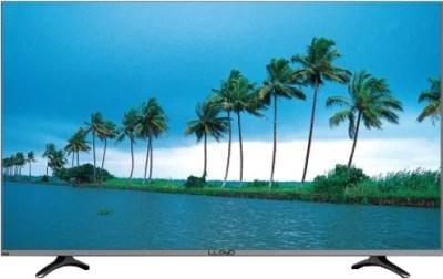 Lloyd 102cm (40) Ultra HD (4K) LED Smart TV(L40UJR)