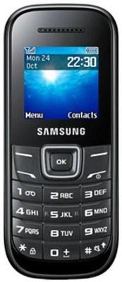 Samsung GT 1200 R/I/M(Black)