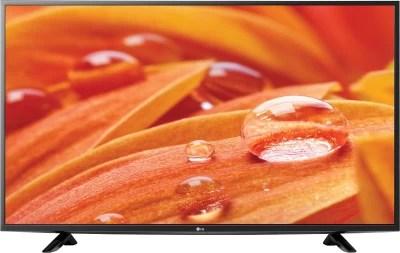 LG 108cm (43) Full HD LED TV(43LF513A)