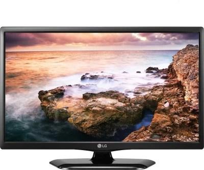 LG 60cm (24) HD Ready LED TV(24LF452A)