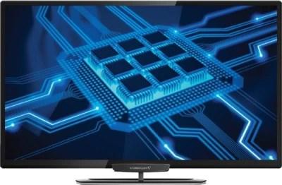 Videocon 127cm (50) Full HD LED TV(VKV50FH17XAH)