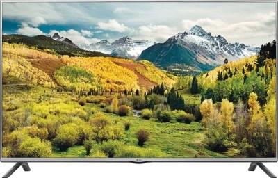 LG 123cm (49) Full HD LED TV(49LF5530)