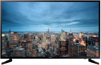 Samsung 120.9cm (48) Ultra HD (4K) LED Smart TV(48JU6000K)