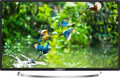 Sansui 121.9cm (48) Full HD LED TV(SKQ48FH)