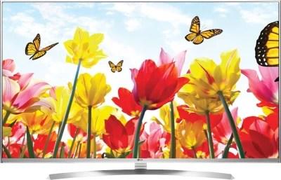 LG 164cm (65) Ultra HD (4K) LED Smart TV(65UH850T)