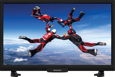Sansui 81cm (32) Full HD LED TV(SMC32HB12XAF)