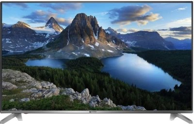 Micromax Canvas 123cm (50) Full HD LED Smart TV(50 CANVAS-S)