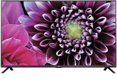 LG 123cm (49) Full HD LED TV(49LB5510)
