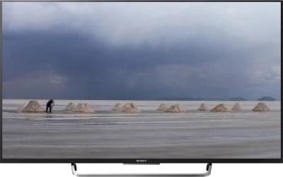Sony Bravia 108cm (43) Full HD LED Smart TV(KDL-43W800D)