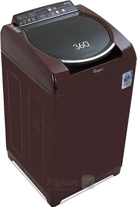 Whirlpool 7 kg Fully Automatic Top Load with In-built Heater