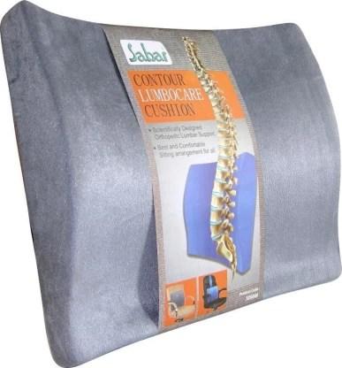 sabar cushion for lumbar back 3099m back support