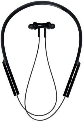 Mi Neckband Bluetooth Headset with Mic