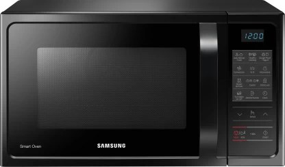 samsung 28 l convection grill microwave oven