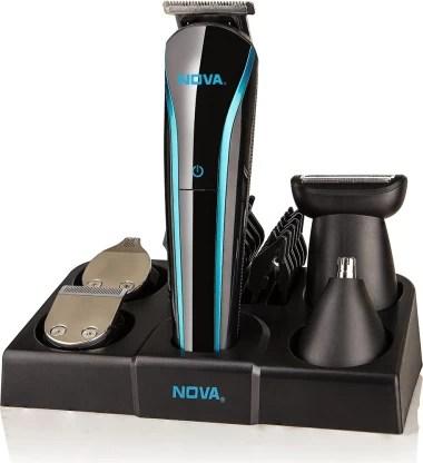 Nova NG 1152/01, Best Trimmer under 1000