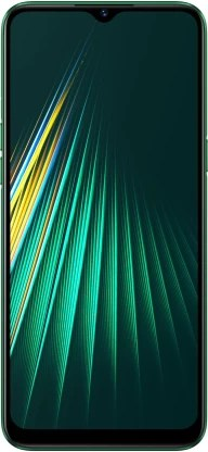 Realme 5i (Forest Green, 64 GB)
