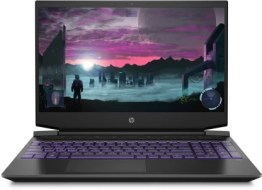 HP Pavilion 15-EC Ryzen 5 Quad Core - (8 GB/1 TB HDD/128 GB SSD/Windows 10 Home/3 GB Graphics/NVIDIA Geforce GTX 1050) 15-ec0062AX Gaming Laptop