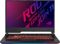 Asus ROG Strix G Core i5 9th Gen - (8 GB/1 TB HDD/256 GB SSD/Windows 10 Home/4 GB Graphics/NVIDIA Geforce GTX 1650) G531GT-BQ024T Gaming Laptop