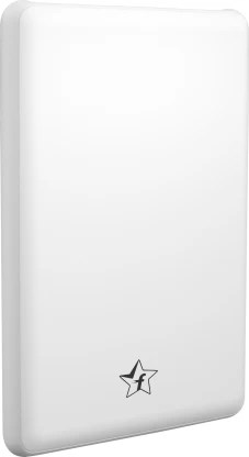 Flipkart SmartBuy 5000 mAh Power Bank (Fast Charging, 10 W)