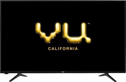 vu ultra smart 80 cm 32 inch hd ready led smart tv