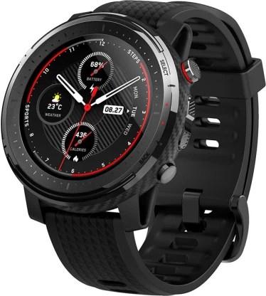 Huami Amazfit Stratos 3 Smartwatch