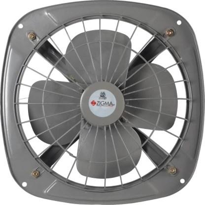 zigma delta 1225 225 mm exhaust fan