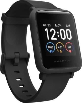 Huami Amazfit Bip S Lite Smartwatch