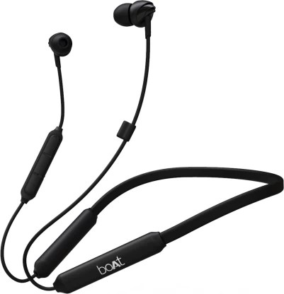 boAt 100 Wireless Neckband with BT 5.0 IPX4 Bluetooth Headset Price in  India - Buy boAt 100 Wireless Neckband with BT 5.0 IPX4 Bluetooth Headset  Online - boAt : Flipkart.com
