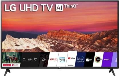 tv 4k lg 150 cm amazon