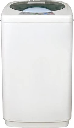 Haier 5.8 kg Fully Automatic Top Load White
