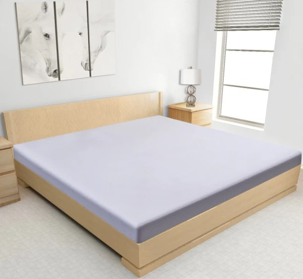 living room mattress india paint coco foam furnishing buy fitted king size waterproof protector