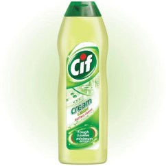 Best Kitchen Cleaner Large Island With Seating And Storage Surface Cleaners Buy Online At Cif Cream Lemon