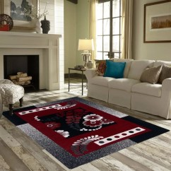 Cheap Living Room Carpets Remodeling Online At Discounted Prices On Flipkart Zesture Black Maroon Chenille Carpet