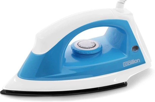 irons dry steam irons
